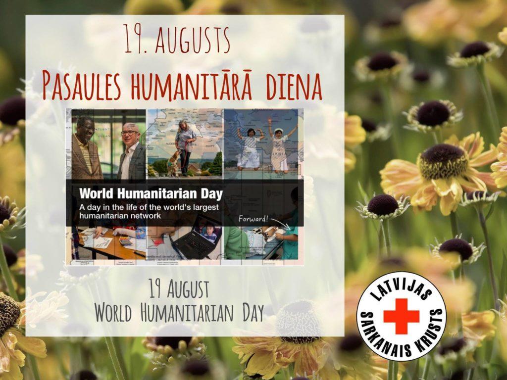 Pasaules humanitārā diena