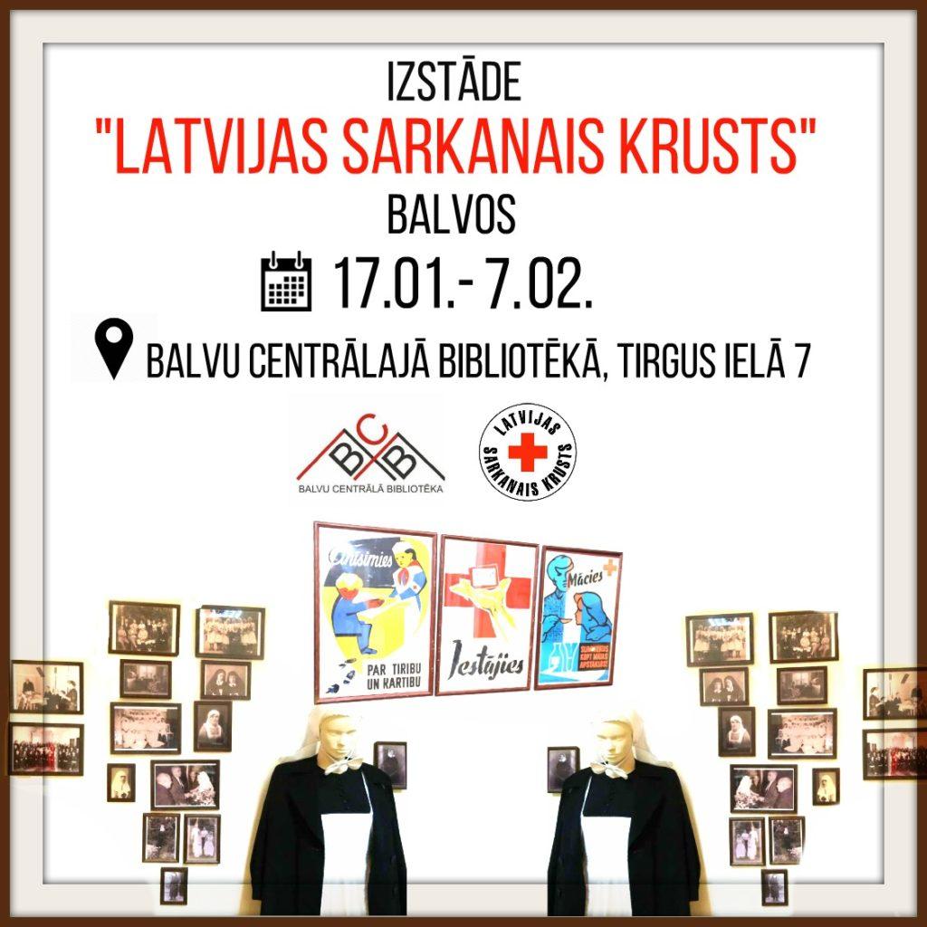 NORISES LAIKS BALVOS 17.01. - 07.02.2017.