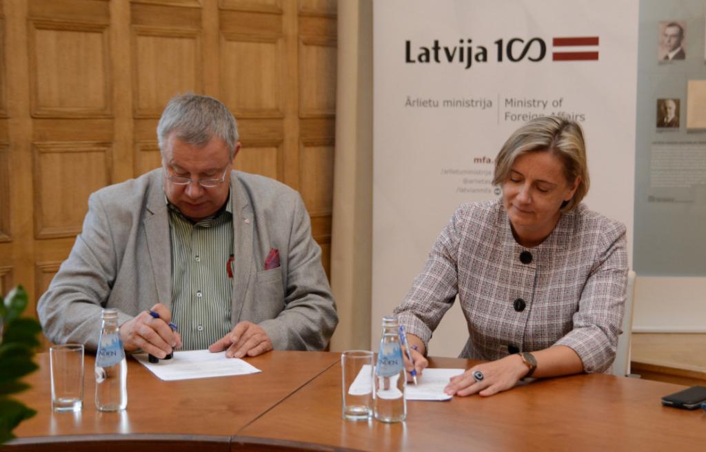 Latvija turpinās sniegt medicīnisku atbalstu Ukrainas krīzē cietušajiem