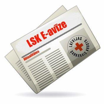 avīzes logo LSK